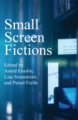 Cover: Paradoxa 29: Small Screen Fictions